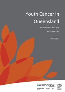 Youth Cancer In Queensland