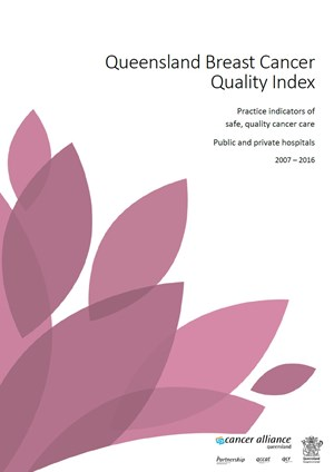 Queensland Breast Cancer Quality Index 2007-2016